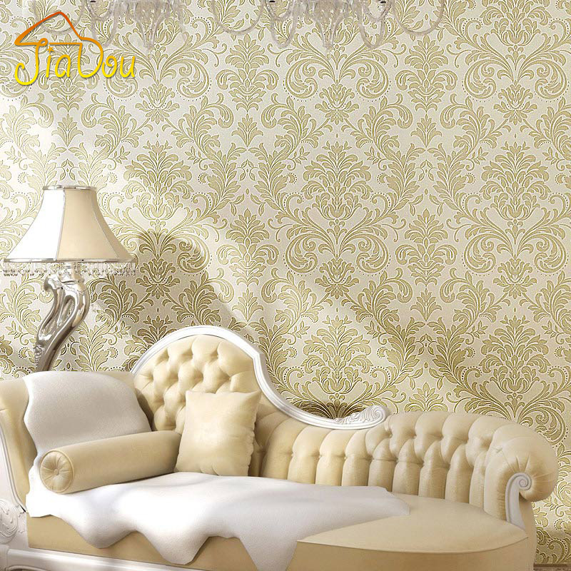 Silver Wallpaper Border Promotion-Shop For Promotional