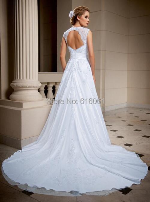 Acheter robe blanche