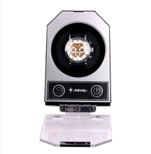 Jebely Single watch winder JA084 Black