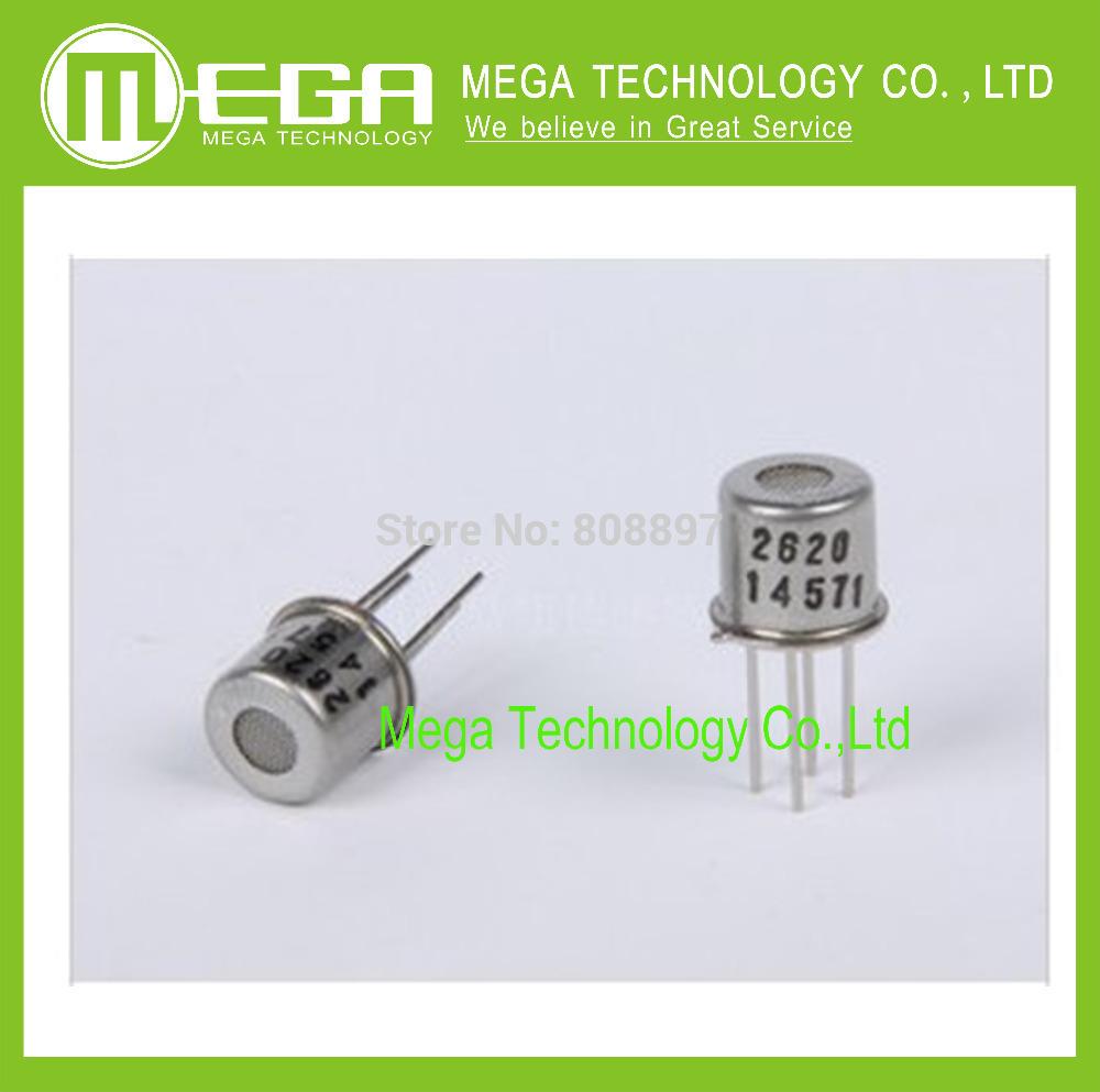 / LOT Integrated circuit parts SENSOR TGS2620 - Mega Semiconductor CO., Ltd. store