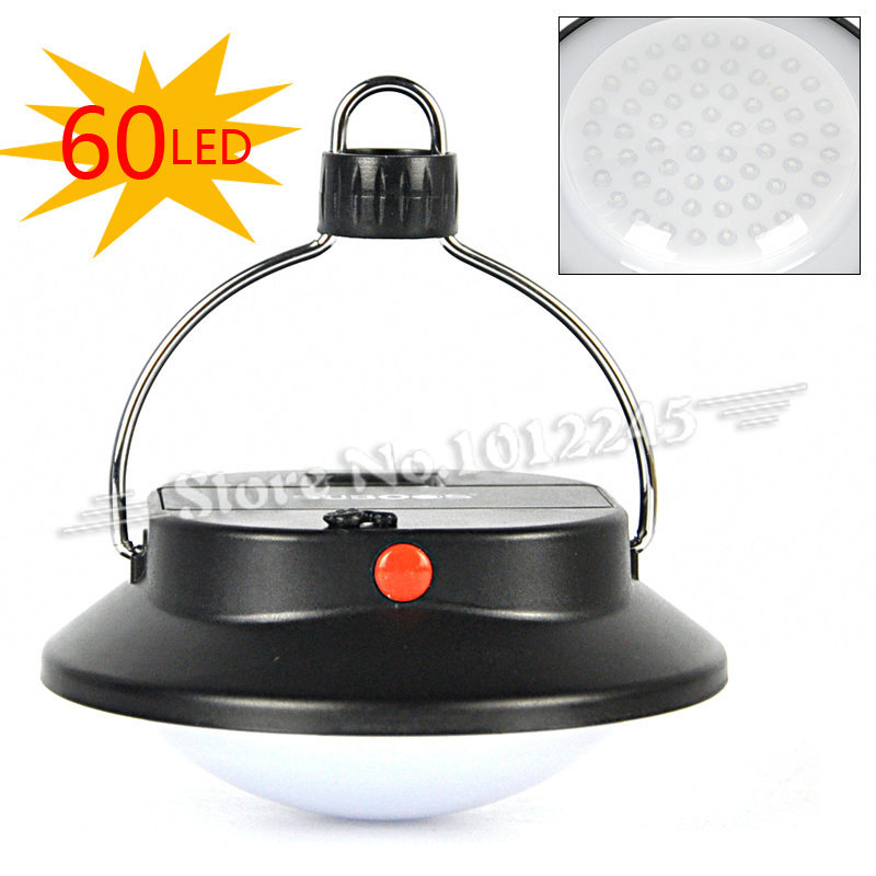 Buy Portable 60 Leds Lantern Light 3xaaa