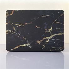 Marble Matte Case for Macbook Air Pro Retina 11 12 13 15 inch Laptop Bag for Mac Book 13.3 Inch Cover Case Shell