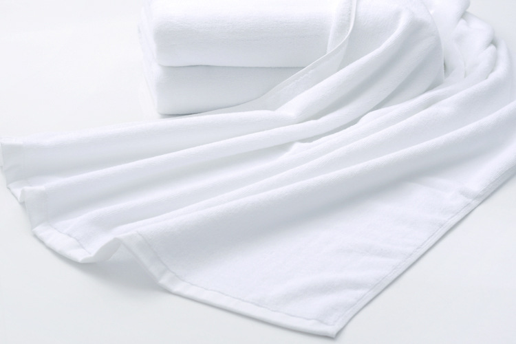 Wholesale-70-140cm-White-Bath-Towel-for-Adults-toallas-playeras-100-Cotton-Hotel-Towel-SPA-Club