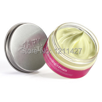 1PCS fast fat burning full body slimming cream for female and male