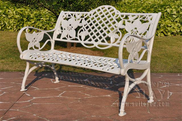 Meubles exterieurs parc for Migros meubles