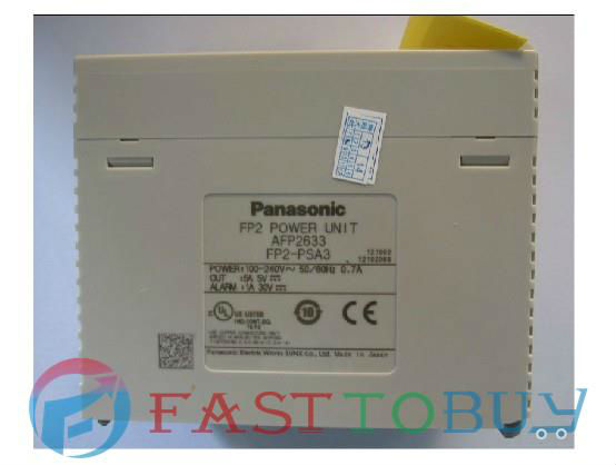 FP2-PSA3  FP2 series PLC module new 1 year warranty<br><br>Aliexpress