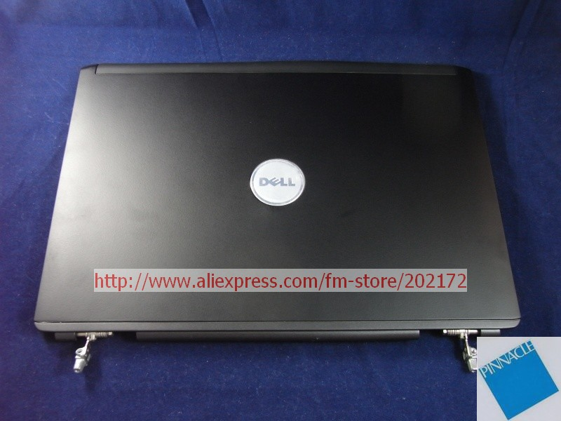Laptop Notebook 141 LCD Back Cover Wy781 0wy781 For Dell
