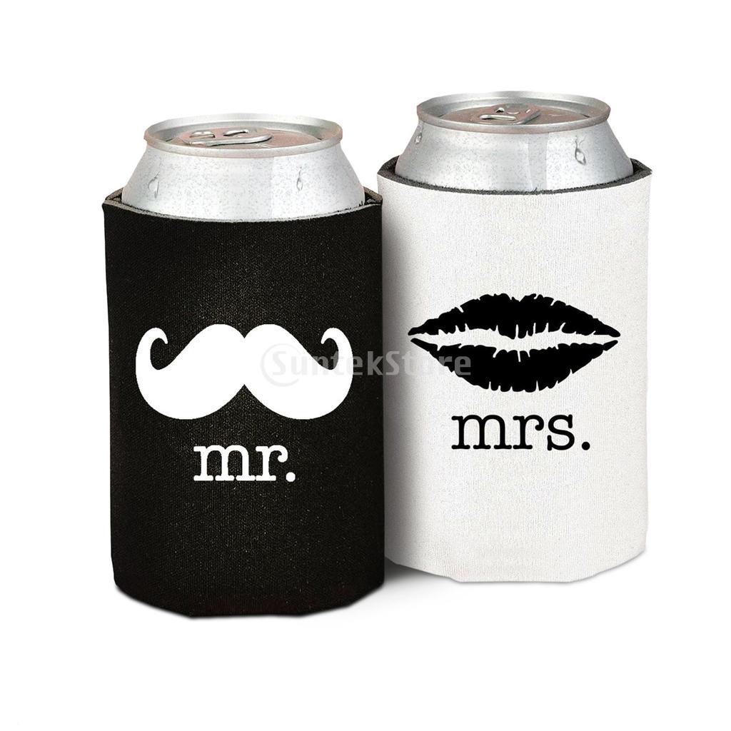 Wholesale Hot Neoprene Beer Tin Can Cooler Sleeve Holder Wedding ...