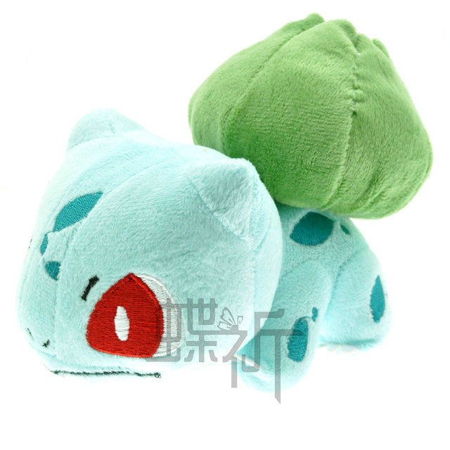 Pokemon font b Anime b font Plush Bulbasaur Ivyasur Venusaur Soft Toys Pokemon Doll Toy Stuffed