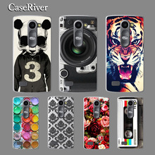 Buy CaseRiver FOR LG Magna H502F Phone Case Cover, Hard Plastic Case Cover LG G4C / G4 mini / C90 Y90 / H520N H502F H500F Cases for $1.21 in AliExpress store
