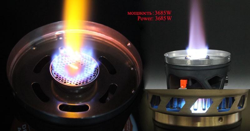 stytem gas stoves