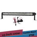 23 Inch 100w Combo LED Off Road Light Bar 12v 24v ATV SUV UTV TRUCK LED
