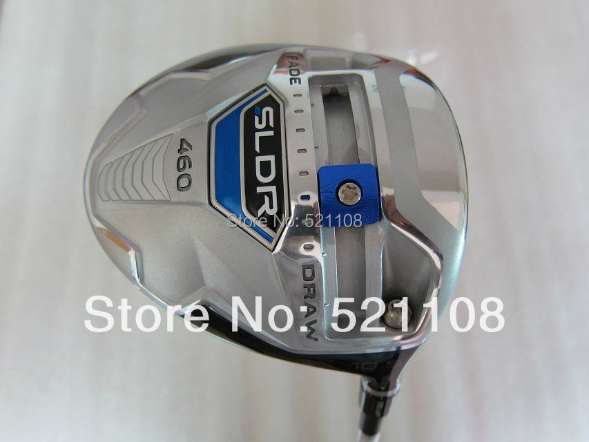 New SLDR 460cc Driver 9.5/10.5 Loft Tour AD BB-6 Graphite Shaft R/S Flex With Headcover Free Shipping<br><br>Aliexpress