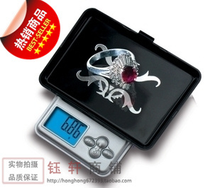 Mini electronic scales jewelry electronic scale pocket scale jewelry scale 100 0.01