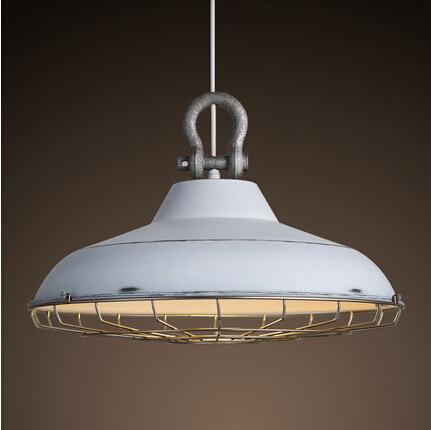 Здесь можно купить  Loft Style Iron Industrial Vintage LED Pendant Lamps Fixtures For Bar Home Dining Room Ikea Hanging Lamp Suspension Luminaire  Свет и освещение