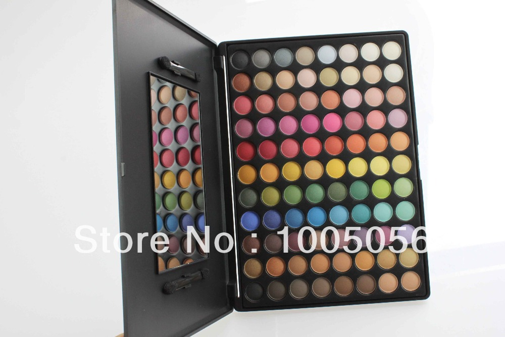 Fashion Maquiagem 88 Prism (8803) original Color colored lenses for Eyes Palette Makeup Eye Shadow palette Cosmetics(China (Mainland))