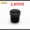 CCTV Lens 1080P 130 degreee 1 2 5 2 8mm For HD Full HD CCTV Camera