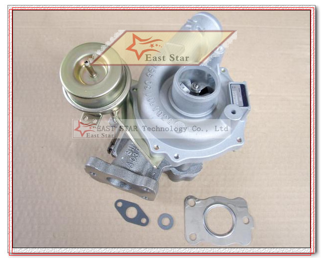 K03 53039880050 53039700024 9640168280 Turbo Turbocharger For Peugeot 406 607 Citroen C5 C8 2.0HDi DW10ATED 2.0L 110HP (5)