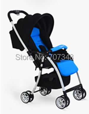 China Brand Baby Stroller ,Baby Pram,Same Cunction /style/ quality Free Shipping Just FOR Kids <br>