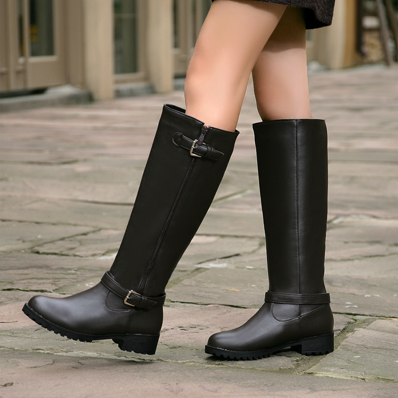 boot heels Picture - More Detailed Picture about 2014 New autumn ...