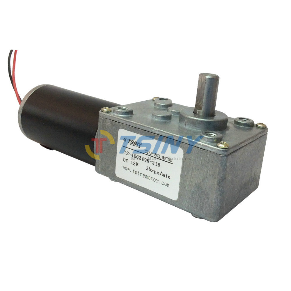 Buy Small High Torque 12v Reversible 35