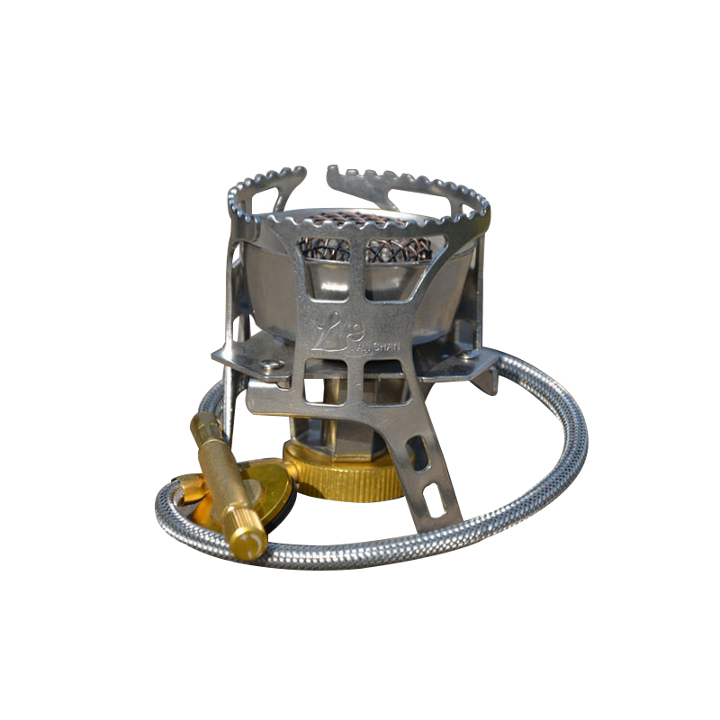 2900W Portable Outdoor Windproof Gas Stove High End ...