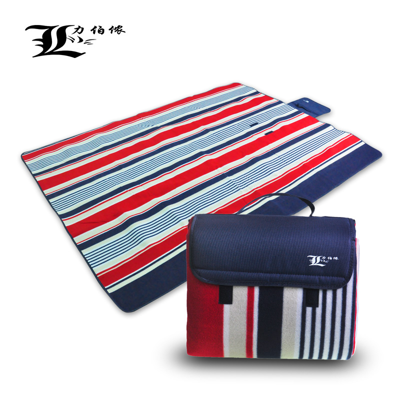 Large outdoor moisture-proof pad mat picnic rug plus size broadened waterproof - Minifactory store