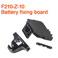 Original Walkera F210 RC Helicopter Quadcopter Spare Parts Battery Fixing Board F210 Z 10