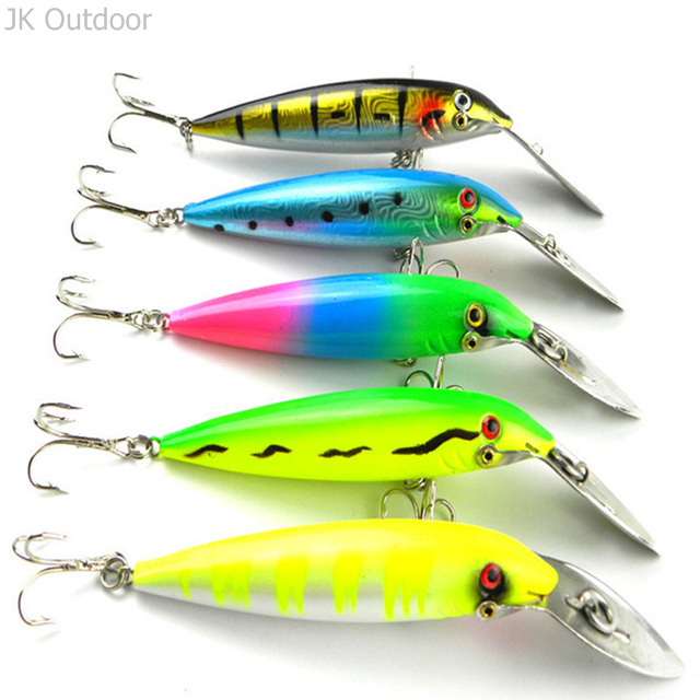 Lure fishing fly wobbler carp accessories minnow tying for Tying a fishing lure