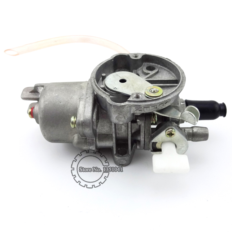 43cc 47cc 49cc 2 stroke Carb Minimoto Mini Dirt ATV Quad Super Buggy Moped Scooter Engine Pocket Moto Bike Motorcycle Carburetor(China (Mainland))