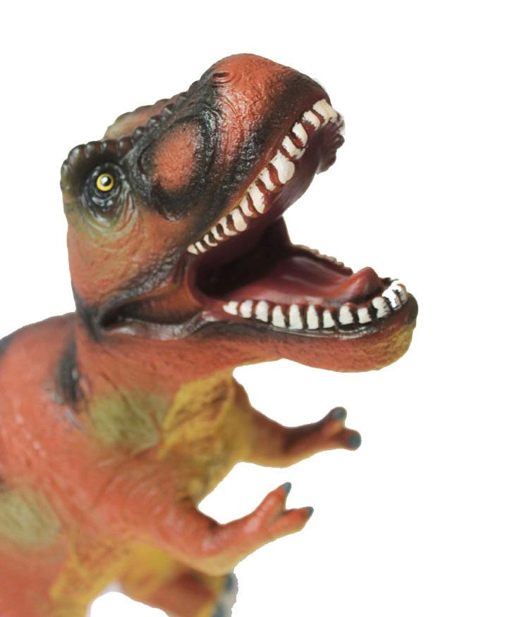 50cm t rex bild hoher qualit t detaillierte plastikdinosaurier figur spielzeug geschenk weichem. Black Bedroom Furniture Sets. Home Design Ideas