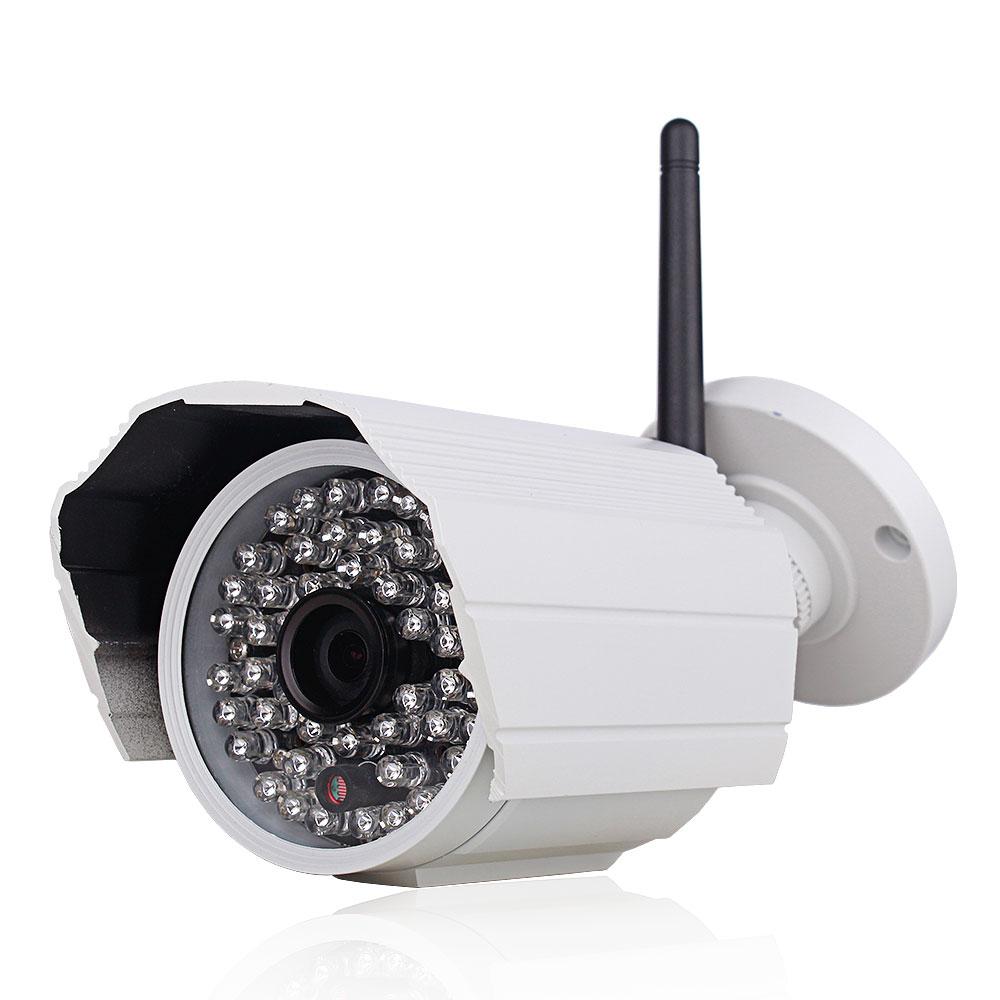 1080P Wireless Camera Video Surveillance Camera IP Outdoor IR Night Vision Waterproof ONVIF H.264 CCTV Security Camera WIFI