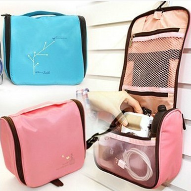 Retail Cheap&Hanging Travel Multi Cosmetic&Toiletry Bag, Wateroof ,High Capacity - GoodsUnion Shop store