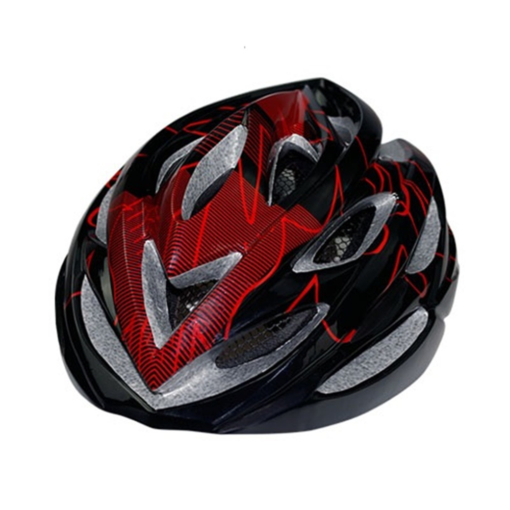 Cycling Helmet Road Mountain Bicycle Helmet Ultralight Safety Cycle Helmet Protect Bike Helmet With Casco Ciclismo 57-62CM(China (Mainland))