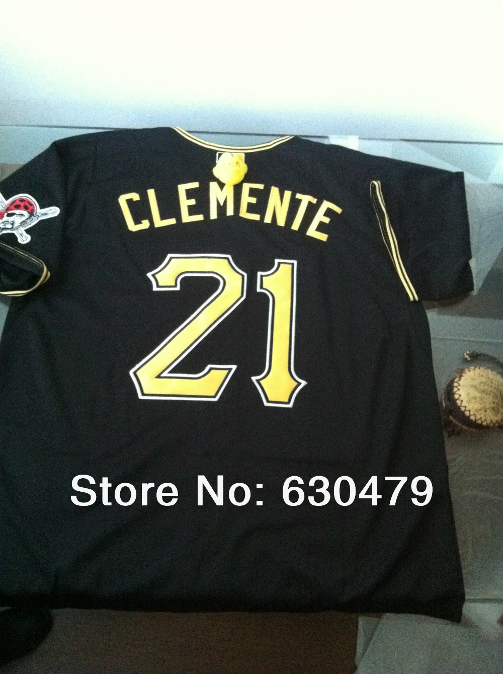 pittsburgh pirates 21
