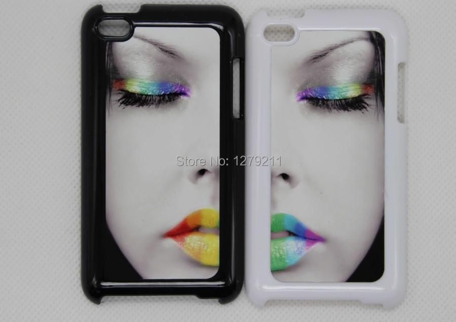 Здесь можно купить  Free Shipping  sublimation PC  phone case for iPod TOUCH4  Телефоны и Телекоммуникации