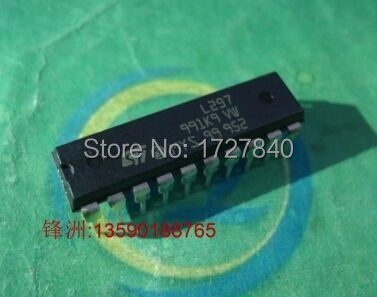 The new, L297 DIP20 stepper motor control chip quality assurance, 50PCS a package(China (Mainland))