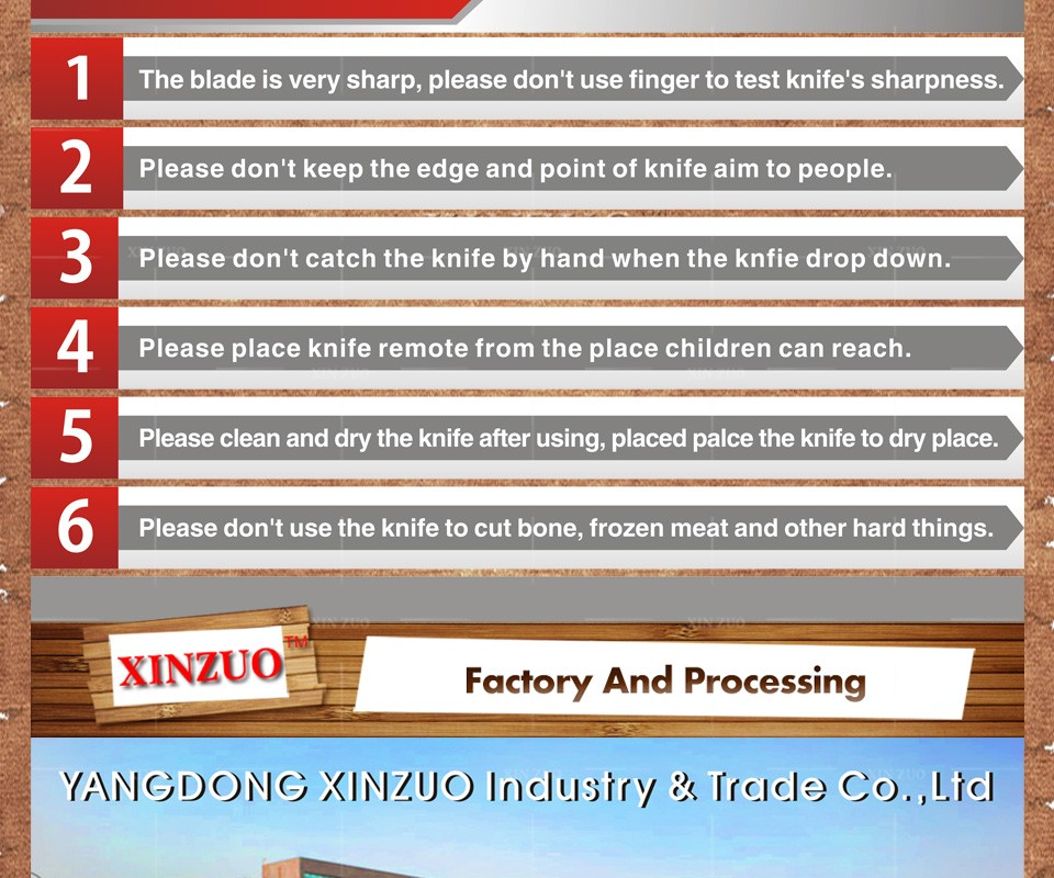 Buy XINZUO 5 pcs kitchen knives set Japanese VG10 Damascus steel kitchen knife set cleaver chef utility wood handle free shipping cheap