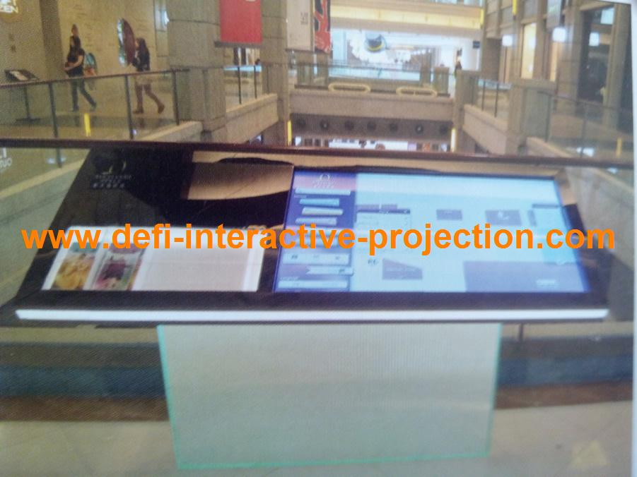 HOT! 42inch IR touch screen kit for LCD& Monitor, USB power, Open Framefor touch table, kiosk etc(China (Mainland))