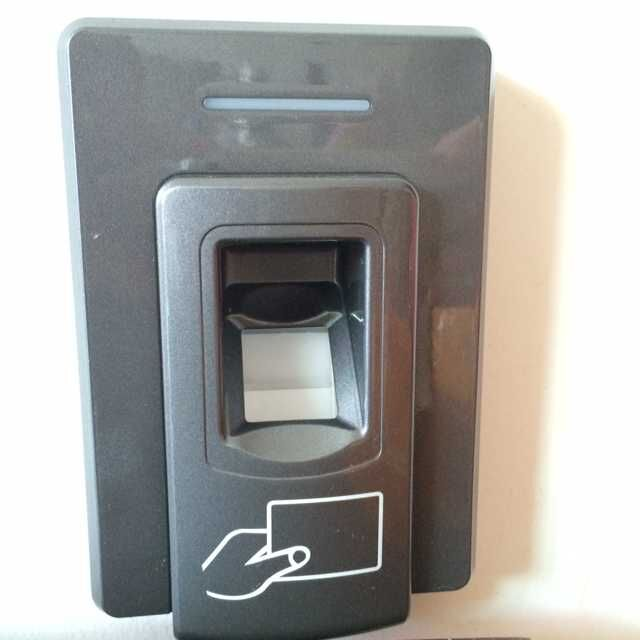 Hotsale 125KHz EM card  USB +RS232/485 rfid door access control system fingerprint standalone access control biometric lock