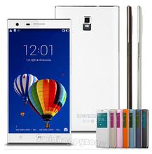 "5.5"" Android 4.4.2 MTK6572 Dual Core 598.0~1001.0MHz RAM 512MB ROM 4GB Unlocked Quad Band AT&T WCDMA GPS QHD Smartphone"