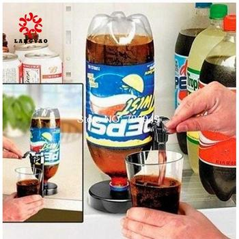 1pc Soft Drink Dispenser Saver Soda Beverage Dispenser As Seen On TV Products New 2015 -- ST PR20 MTV30 Wholesales