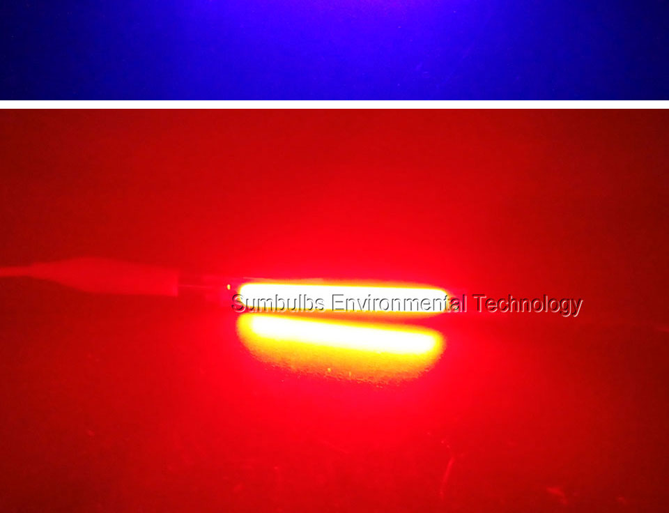 60x8mm 1W 3W red blue cold warm white COB strip LED light source LED beads lamp bar for DIY car work bicycle LED COB lights (12)