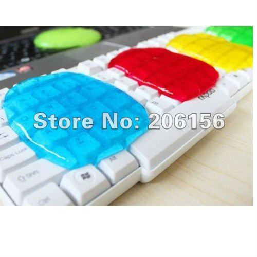 Free Shipping 10PCS keyboard cleaner/Super Clean/computer cleaner /monitor,cell phone