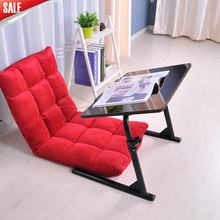 2016 New Simple modern Style Notebook stand Style Stylish Computer Desks Lap Desk Sofa Laptop Bed Table(China (Mainland))
