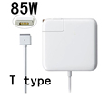 Hot High Quality Replacement 85W Magsafe2 Power Adapter Charger For MacBook Pro 15 17 Retina Display