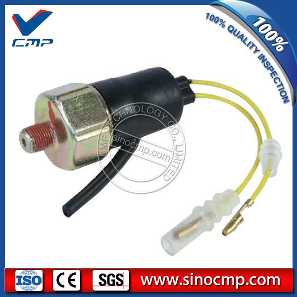 EX200-3 EX300-3 Excavator Oil Pressure Switch Sensor 1-82410044-0(China (Mainland))