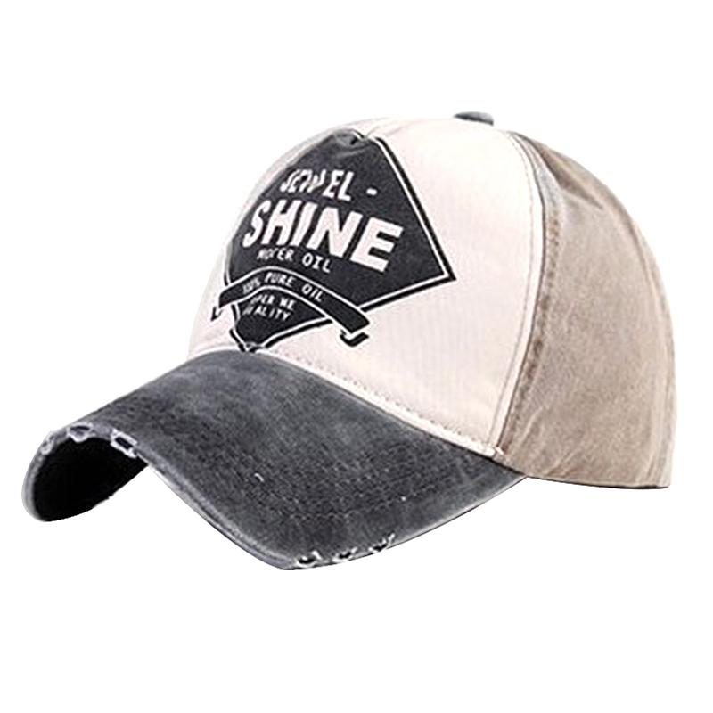 Fashion Women Jewel Shine Print Hip Hop Baseball Cotton Caps Stylish Cap Snapback Casual Adults Hats Travel Rock Rap Tennis(China (Mainland))