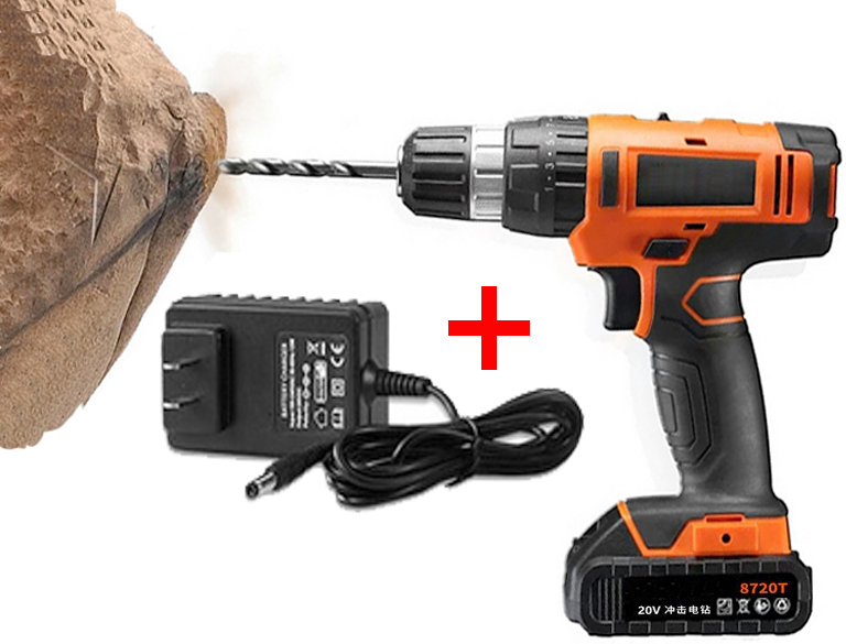 Cordless Impact Drill- Online Shopping/Buy Low Price Cordless Impact