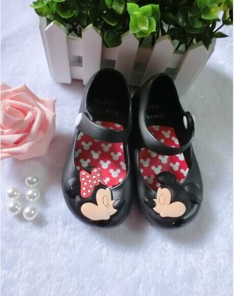The new shoes jelly crystal 3B sandal with seven fish mouth shoes factory direct(China (Mainland))